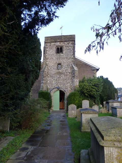 All Saints Centre, Friar's Walk, Lewes