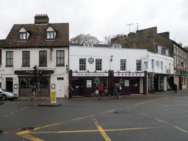 Regent Street 2012 (1)