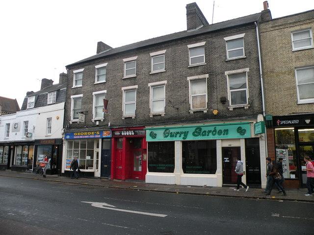 Regent Street 2012 (2)