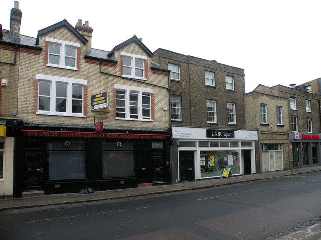 Regent Street 2012 (8)