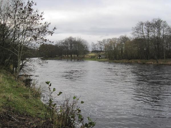 Hesleyside, Northumberland