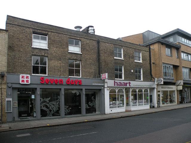 Regent Street 2012 (9)