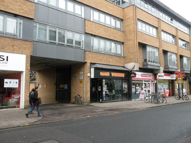 Regent Street 2012 (12)