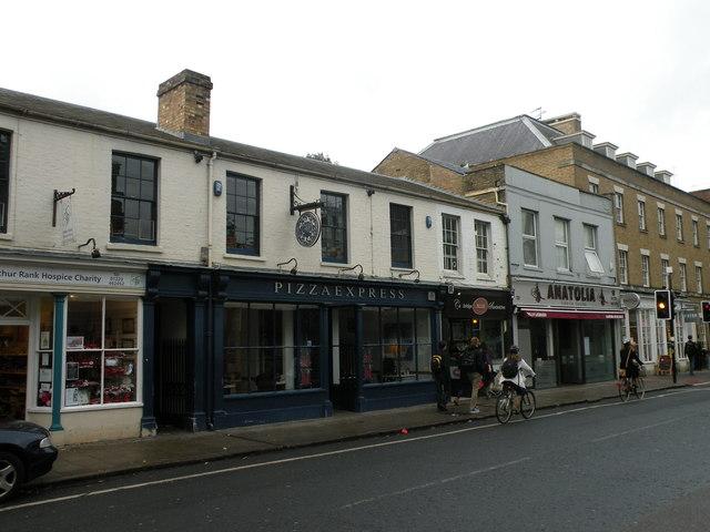 Regent Street 2012 (14)