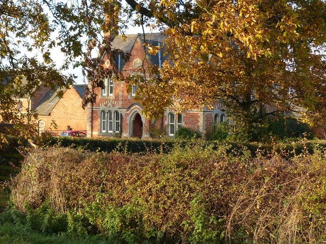 Barkby Grange