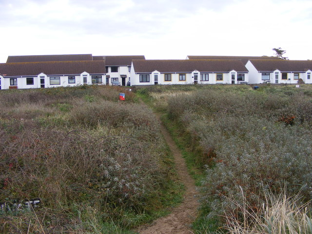 Brean Cottages