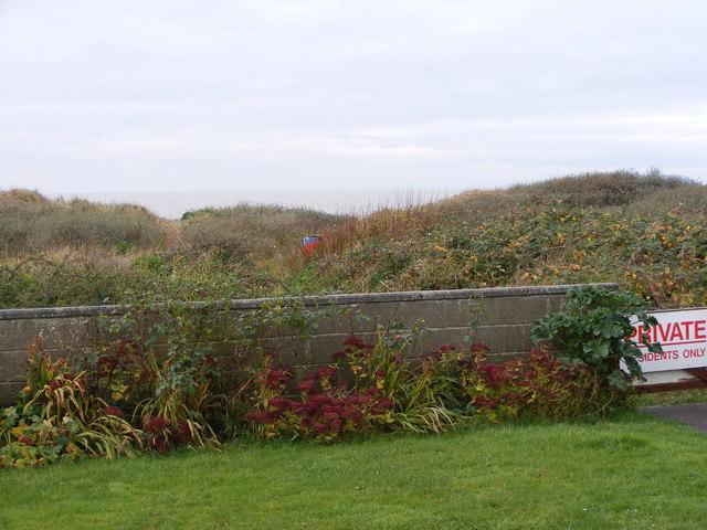 Brean Wall