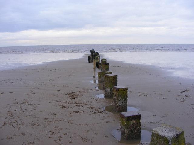 Beach Divider