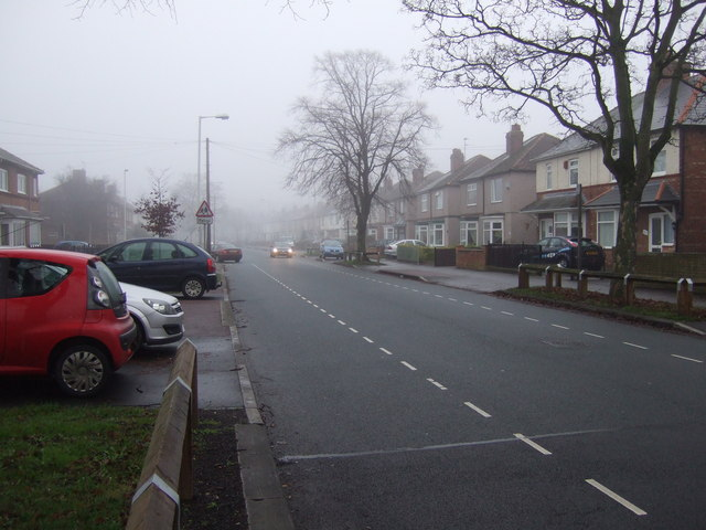 Geneva Road, Darlington