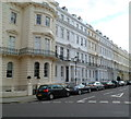 TQ2480 : Stanley Gardens, Notting Hill, London W11 by John Grayson