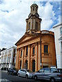 TQ2480 : St Peter's Church, Notting Hill, London by John Grayson