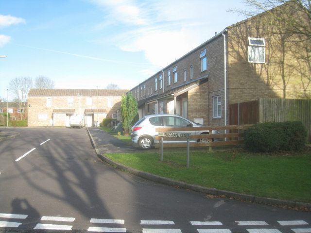 Musgrave Close