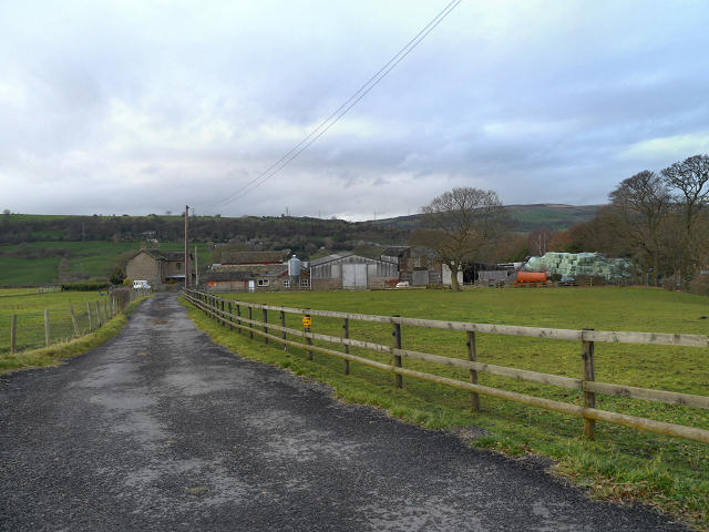 Robinwood Farm