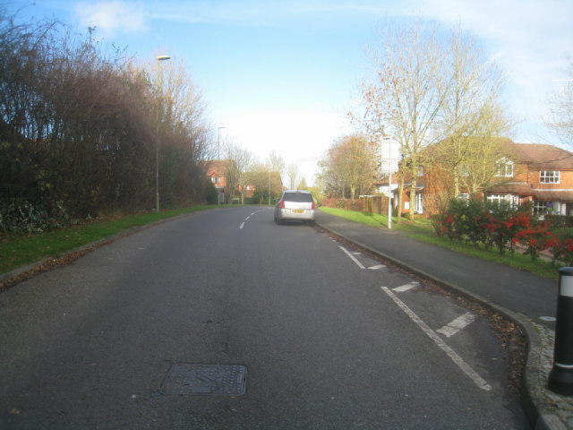 Long Cross Lane
