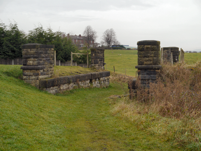 Bridge Remains