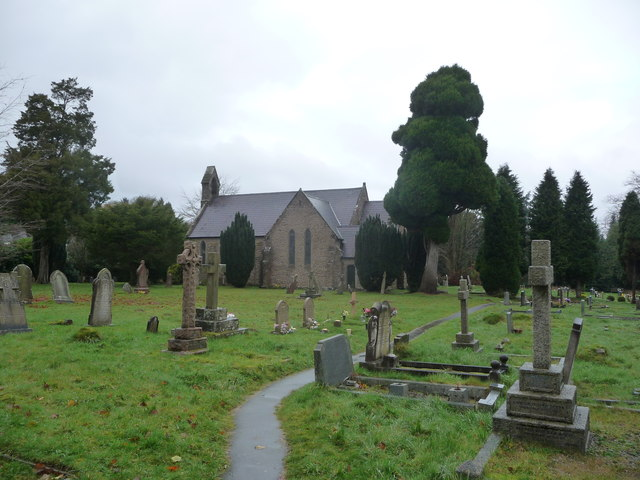 Church at Far Forest