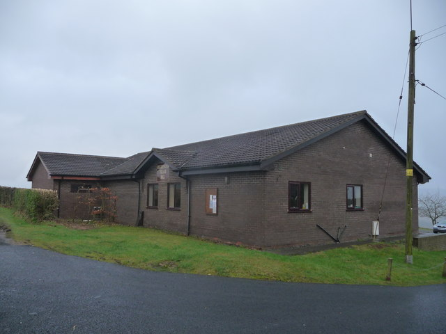 Heightington Village Hall