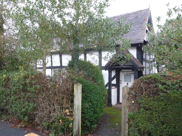 Wyre Cottage, Bewdley
