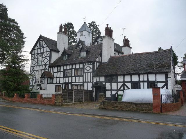 Wyre Court, Bewdley