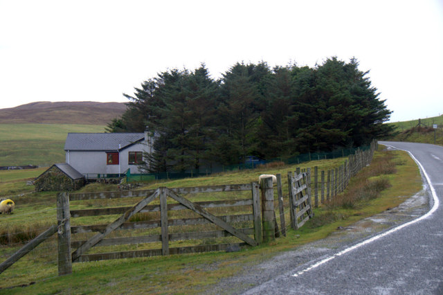 Forsa, North Collafirth