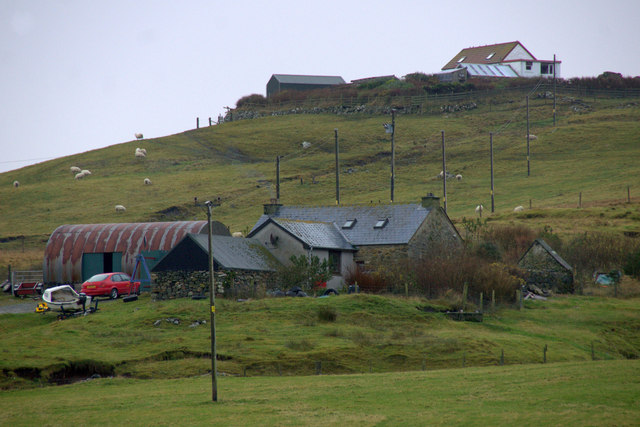 Fitchens, South Collafirth