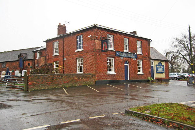 Blue Bell Cider House (3), Warings Green Road, Hockley Heath near Solihull