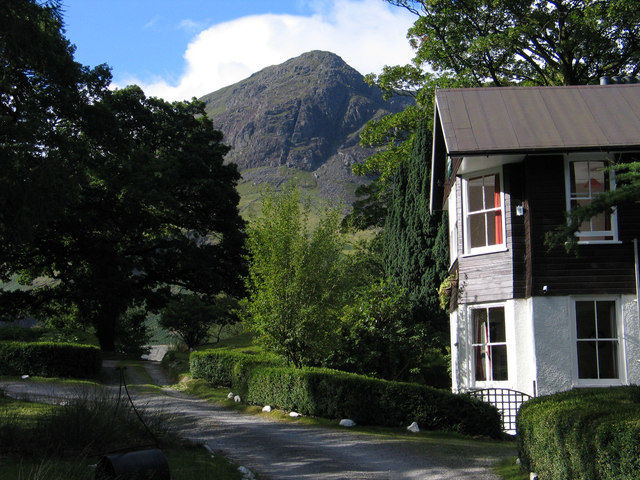 The grounds at Dalegarth