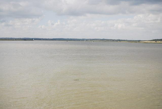 Crouch Estuary