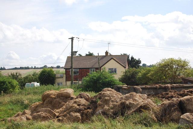 Upper Raypitts Farm