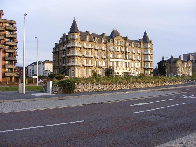Weston Grand Atlanic Hotel