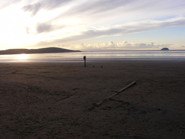 Weston Beach View