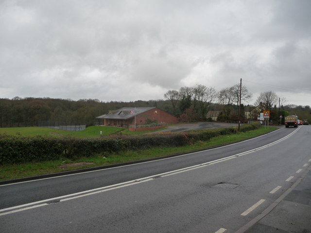 Sports and Community Centre