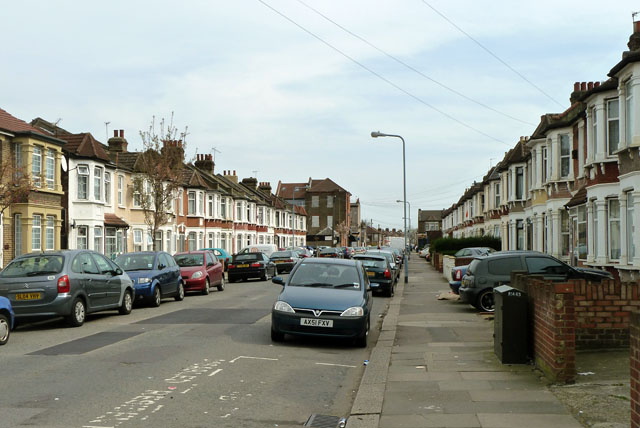 Windsor Road,