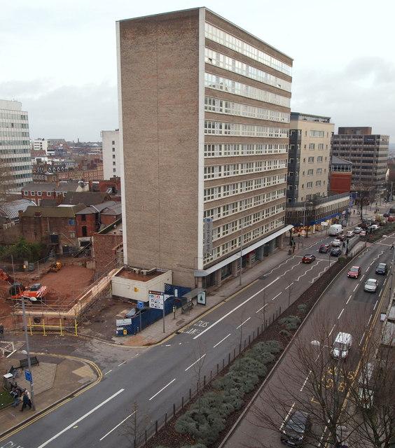 Nottingham Way Apartments Hamilton Nj