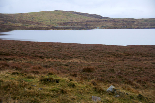 North end of Eela Water
