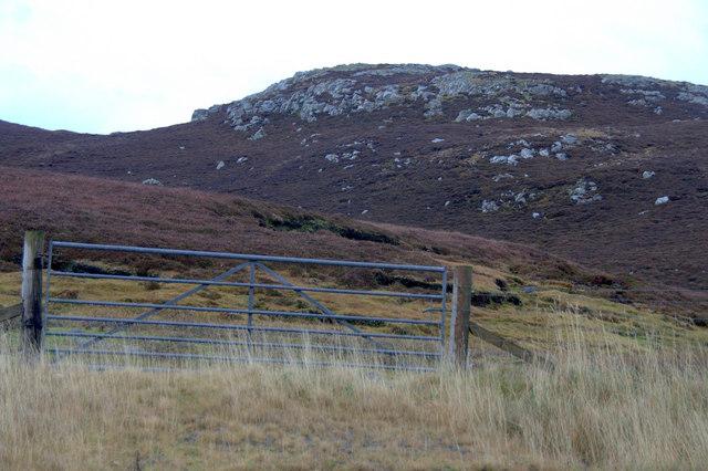 The Hamars of Burraland