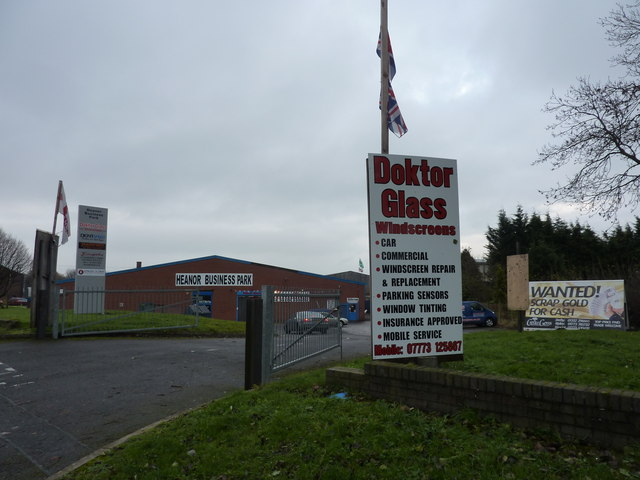 Heanor Business Park