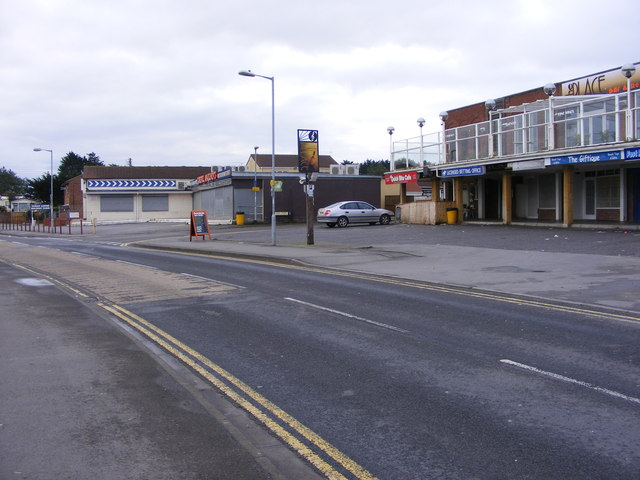 South Road Shops