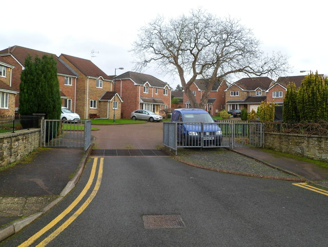 Walnut Close Coalway