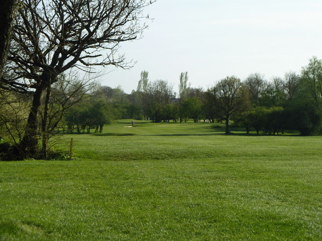 Upminster Golf Club