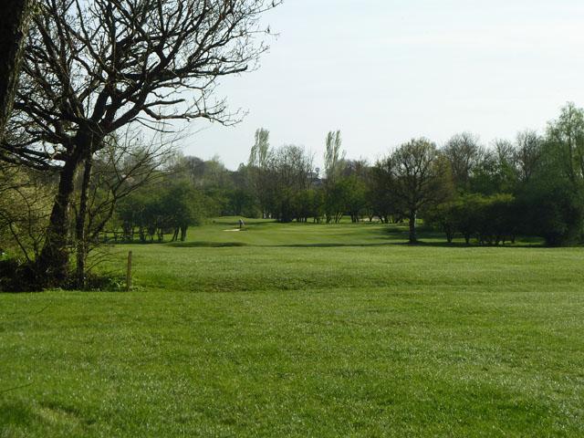 Upminster Golf Club