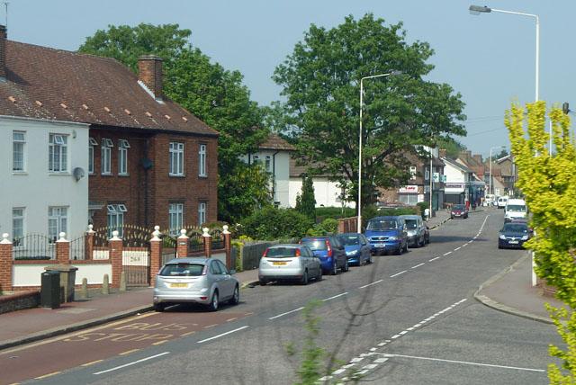 Bennett's Castle Lane