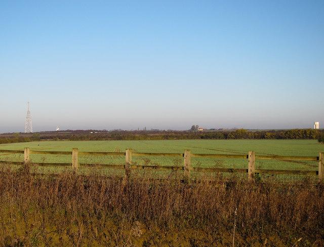 Field by B1050