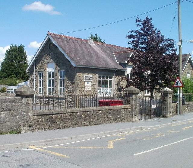 Ffairfach Primary School