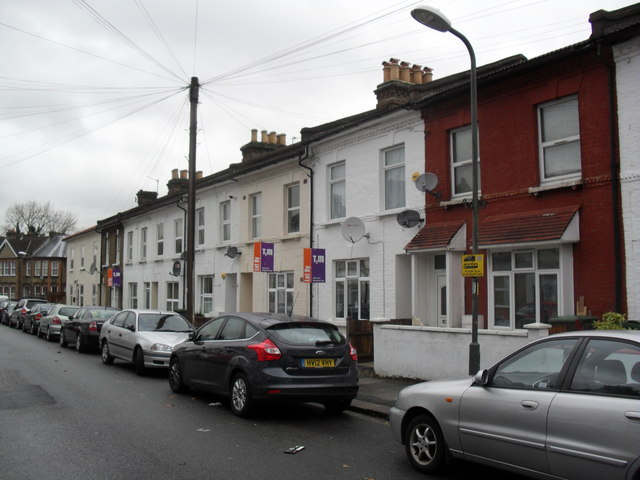 Finborough Road
