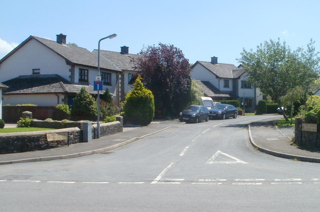 Cawdor Park, Ffairfach