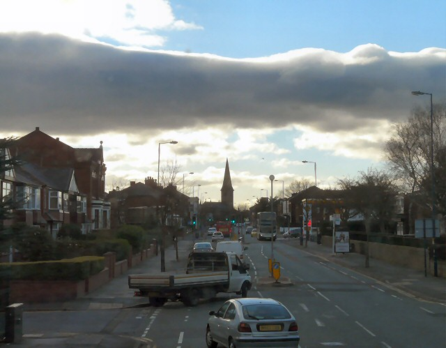 Stockport Road