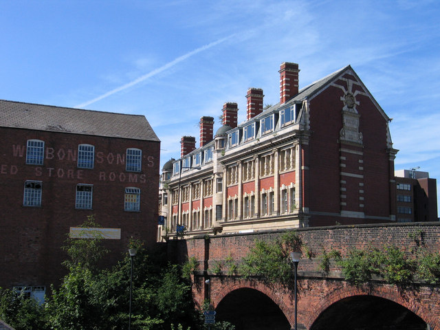 Stamford House, Altrincham