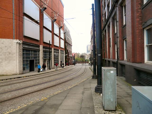 Balloon Street