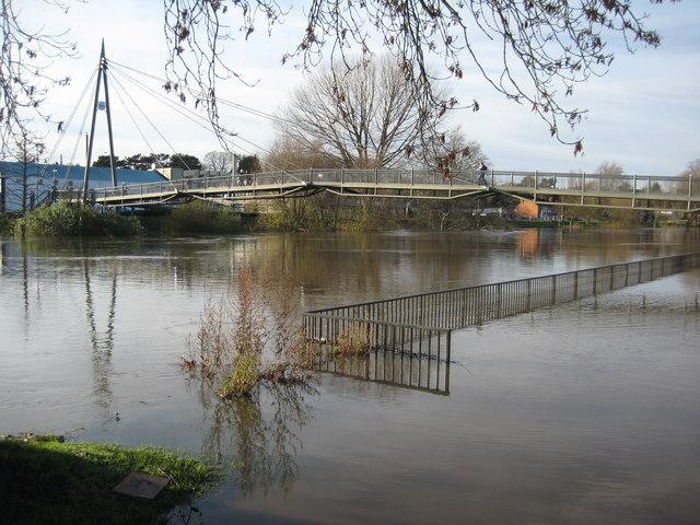Sabrina Bridge